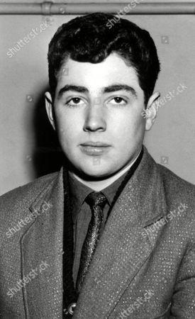 Allan Jones - Aston Villa 1961-62 Great Britain