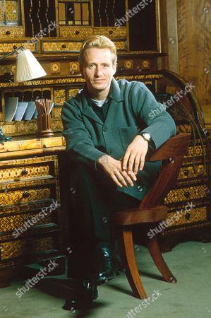 Editorial photo of LINUS ROACH - 1999