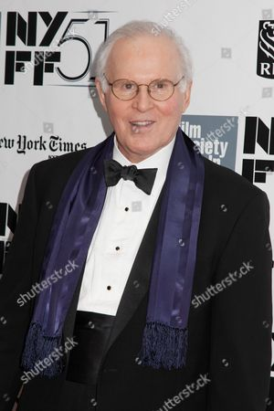Stock Photo of Charles Grodin