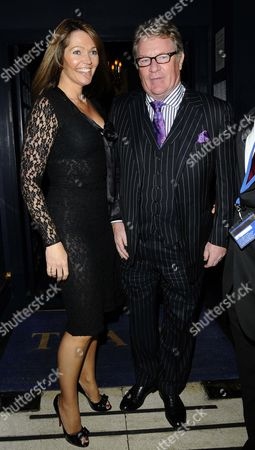 Michelle Cotton & Jim Davidson