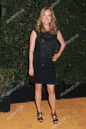 Stock Picture of Jennifer Irwin