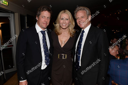 Editorial photo of Alfred Dunhill Links Pro-Am Championship Golf Gala Dinner, St Andrews, Scotland, Britain - 28 Sep 2013