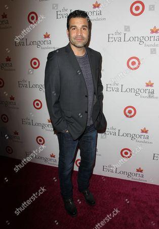 Editorial picture of Eva Longoria Foundation Dinner, Hollywood, Los Angeles, America - 28 Sep 2013