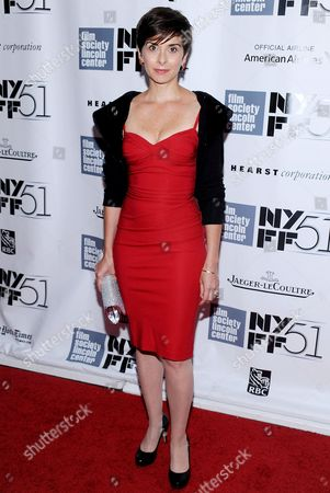 Editorial photo of 'Inside Llewyn Davis' film premiere, New York Film Festival, America - 28 Sep 2013