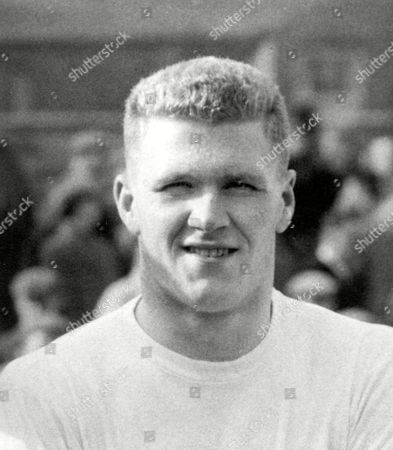 Robert Ferguson - Derby County 1962-65 Great Britain