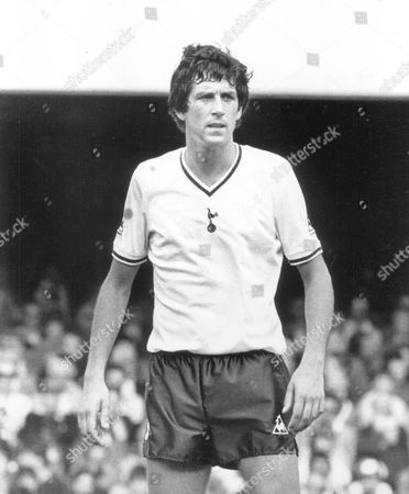 John Lacy - Tottenham Hotspur 1978-83 Great Britain