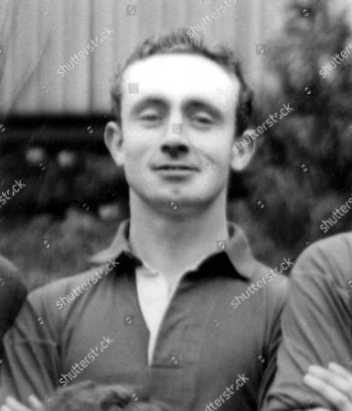 Norman Smith - Barnsley 1952-58 Great Britain Norman Smith (Barnsley)