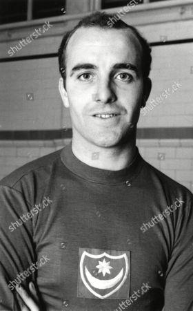 Dennis Edwards - Portsmouth 1964-67 Great Britain