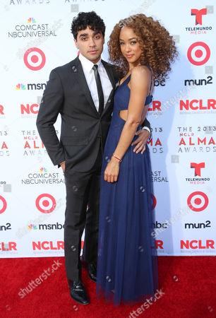 Editorial photo of 2013 ALMA Awards, Los Angeles, America - 27 Sep 2013