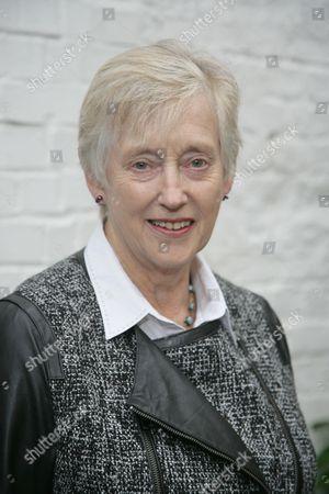 Stock Photo of Stella Rimington