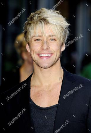 Editorial photo of 'Filth' Film Premiere, London, Britain - 30 Sep 2013