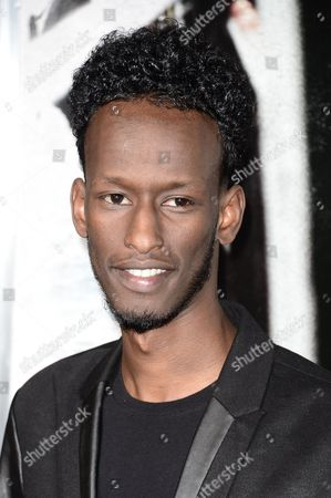 Stock Picture of Mahat Ali