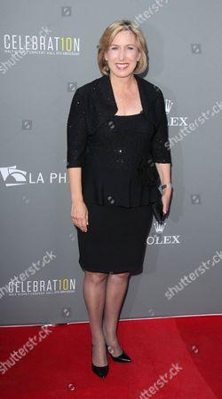 Stock Photo of Wendy Greuel