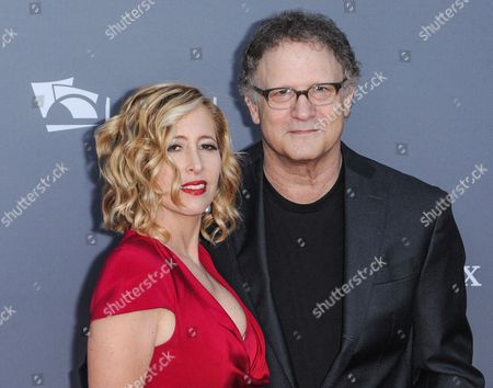 Kimberly Shlain, Albert Brooks
