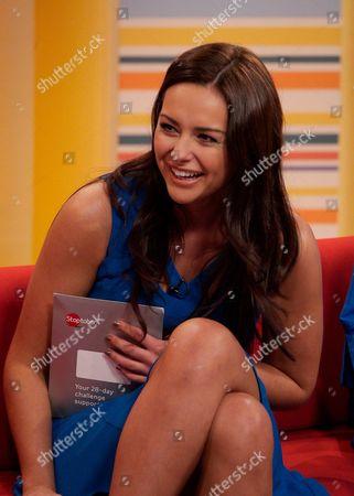 Stock Image of Kelsey Beth Crossley