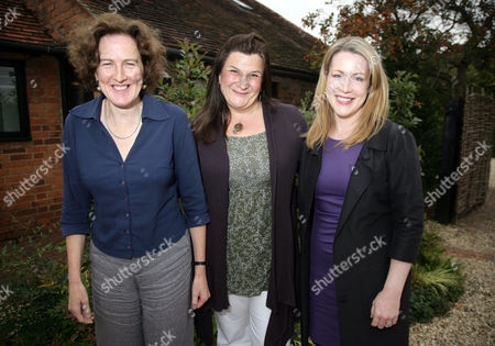 Editorial picture of Henley Literary Festival 2013, Henley-on-Thames, Oxfordshire, Britain - 01 Oct 2013