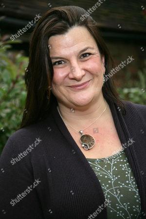 Stock Image of Fiona Walker