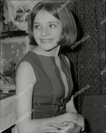 Monica Rose Hostess Of Itv Television Programme 'double Your Money'.
