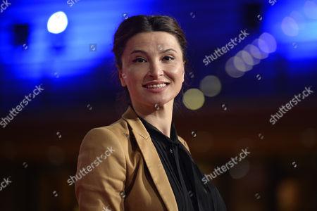 Stock Picture of Luli Bitri