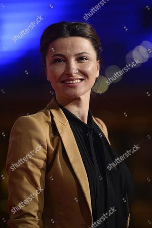 Stock Photo of Luli Bitri