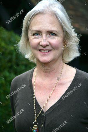 Stock Photo of Artemis Cooper
