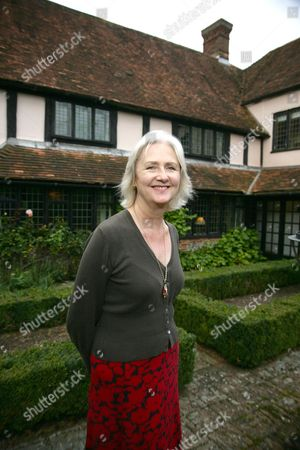 Editorial photo of Henley Literary Festival 2013, Henley-on-Thames, Oxfordshire, Britain - 02 Oct 2013