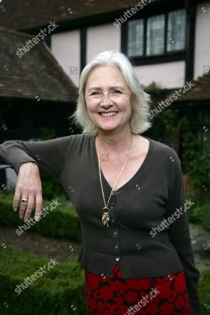Editorial image of Henley Literary Festival 2013, Henley-on-Thames, Oxfordshire, Britain - 02 Oct 2013