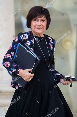 French Junior Minister for Disabled People and general councilor Marie-Arlette Carlotti