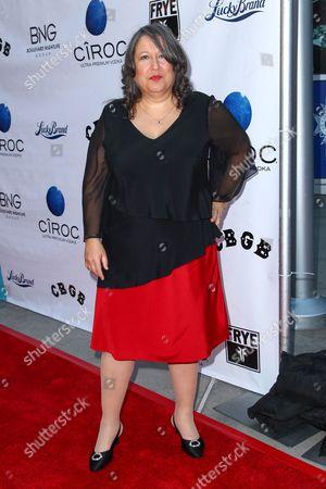 Editorial picture of 'CBGB' film premiere, Los Angeles, America - 01 Oct 2013