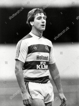 Mark Falco - QPR 1987-90