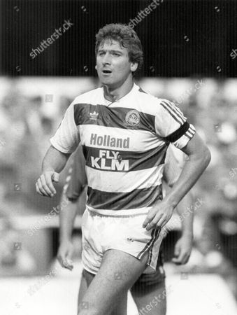 Mark Falco - QPR 1988/89