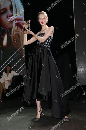 Stock Photo of Anna Martynova