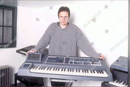 Alan Wilder (Depeche Mode)