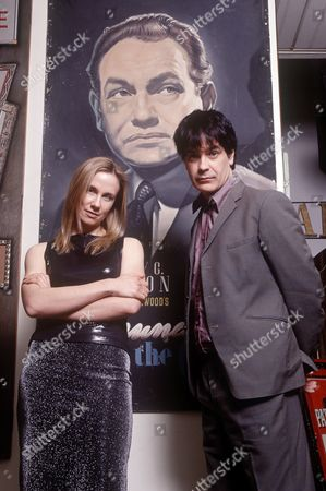 Cinerama - David Gedge and Sally Murrell