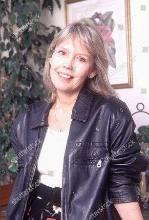 Tessa Wyatt