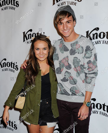 Jennifer Veal and Lucas Cruikshank