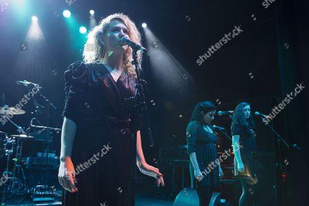 Stock Photo of Beth Rowley