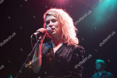 Stock Image of Beth Rowley