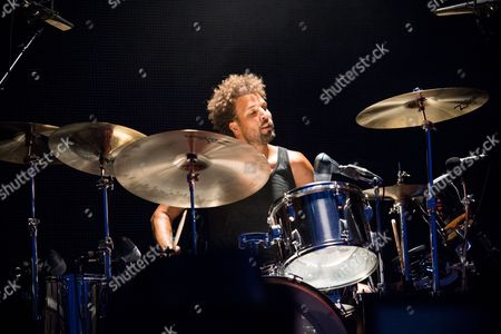 Queens of the Stone Age - Jon Theodore