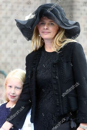 Countess Luana and Princess Mabel