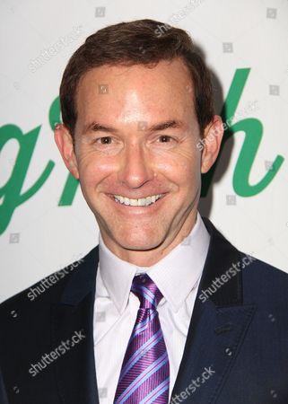 Stock Picture of Dan Jinks