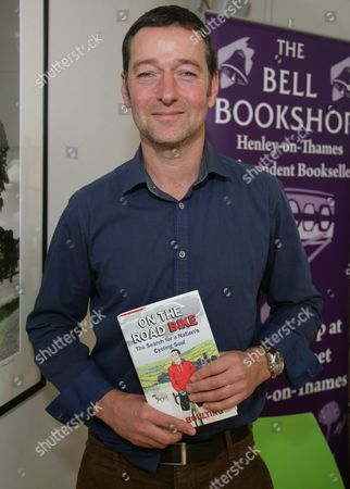 Editorial photo of Henley Literary Festival 2013, Henley-on-Thames, Oxfordshire, Britain - 06 Oct 2013