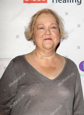 Stock Picture of Kathy Kinney