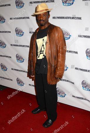 Editorial photo of Hollywood Black Film Festival closing night, Los Angeles, America - 06 Oct 2013