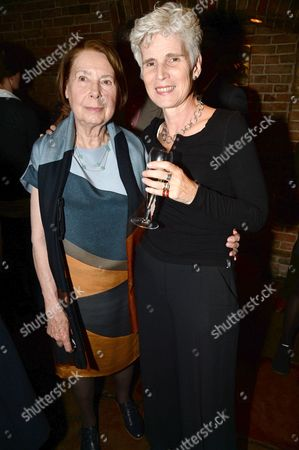 Editorial picture of 'Vogue on Designers' Launch Party at Daphne's, London, Britain - 07 Oct 2013