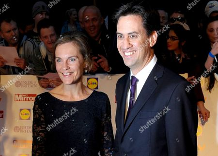 Editorial photo of Pride of Britain Awards, London, Britain - 07 Oct 2013