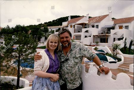 Cast Members Of The Television Programme 'eldorado' Patricia Brake And Campbell Morrison Eldorado Was A British Soap Opera That Ran For Only One Year From 6 July 1992 To 9 July 1993. Set In The Fictional Town Of Los Barcos On The Costa Del Sol In Spain And Based Around The Lives Of British And European Expats The Bbc Hoped It Would Be As Successful As Eastenders And Replicate Some Of The Sunshine And Glamour Of Imported Australian Soaps Such As Home And Away And Neighbours. A Co-production Between The Bbc And Independent Production Company Cinema Verity Eldorado Aired Three Times A Week In A High-profile Evening Slot On The Mainstream Channel Bbc1 Filling The Slot Vacated By Terry Wogan's Chat Show Wogan On Mondays Wednesdays And Fridays At 7.00pm. In Spite Of A High-profile Advertising Campaign On Television Radio And In The Press Preceding The Launch ('are You Ready For Eldorado?' Read By Actor Campbell Morrison) The Programme Was Not Initially A Popular Hit With Viewers And Critics. Ratings Improved With A Radical Overhaul But It Was Eventually Cancelled By The New Controller Of Bbc1 Alan Yentob.