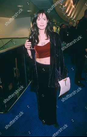 Editorial image of 'GORMENGHAST' TV PREMIERE PARTY, LONDON, BRITAIN - 2000