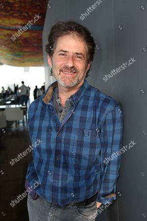 Editorial image of James Horner, Vienna, Austria - 03 Oct 2013
