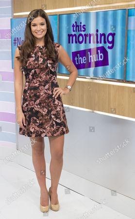 Stock Photo of Lauren Souness